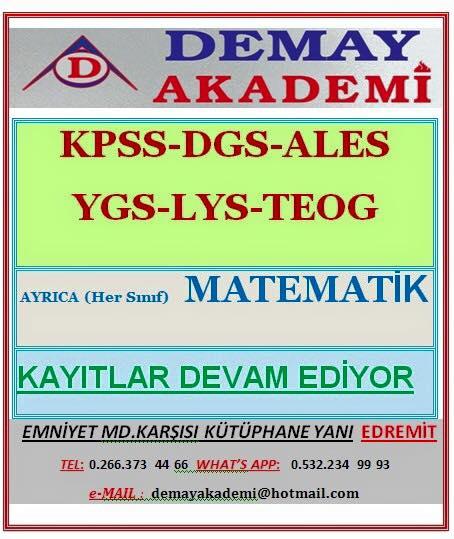 Demay Akademi